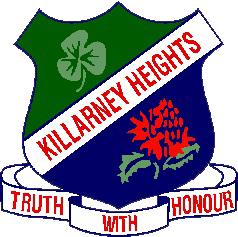 Killarney Heights Public School logo