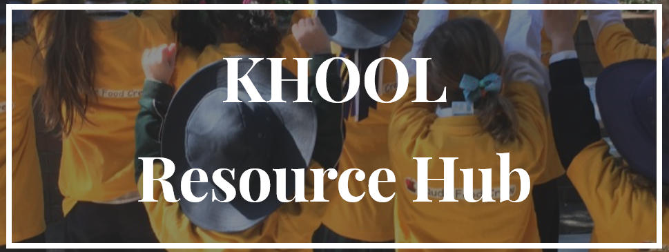 KHOOL Resource Hub